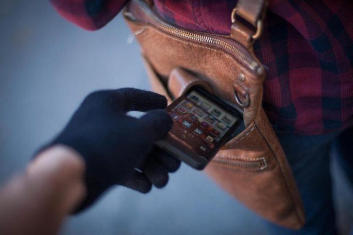 Как мошенники сначала украли мой смартфон, а потом пытались выманить все данные