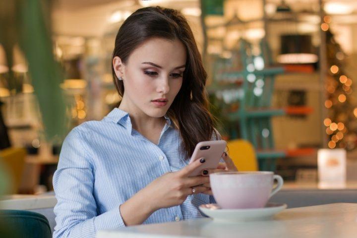 Почему в сетях мобильной связи у смартфона бывает низкая скорость интернета
