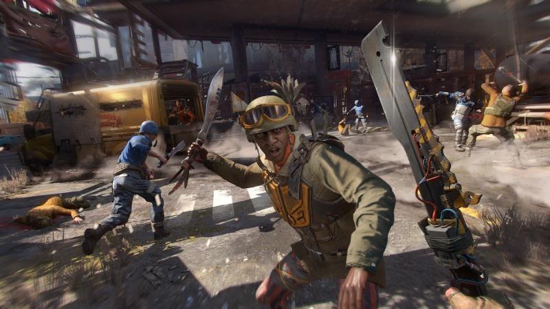 Самые ожидаемые игры в жанре экшен 2021 года для PC