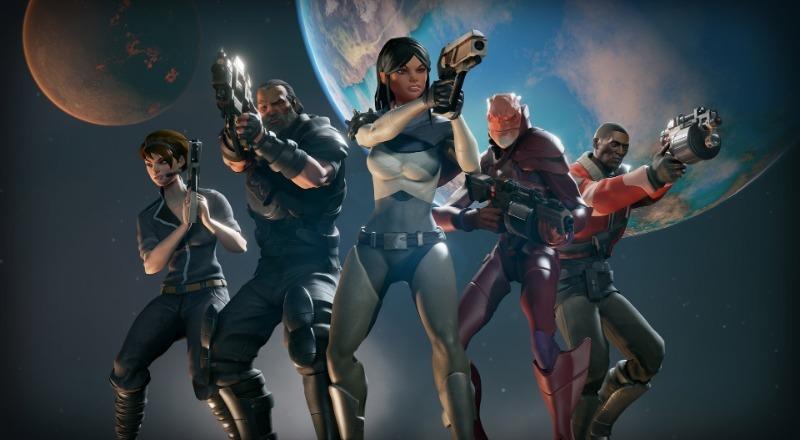 6 кооперативных игр, поддерживающих шлемы виртуальной реальности