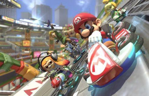 5 гоночных игр для детей из серии Mario, в которые играют даже взрослые