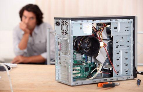 Что делать, если компьютер стал сильно шуметь: выясняем причину и самостоятельно устраняем проблему