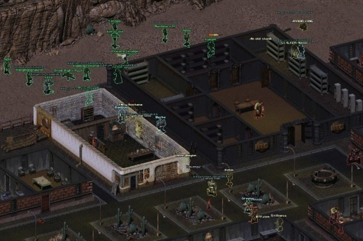 5 топовых игр в жанре «постапокалипсис»